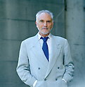 .Terence Stamp CREDIT Geraint Lewis.