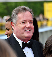 Piers Morgan<br /> at Virgin Media British Academy Television Awards 2019 annual awards ceremony to celebrate the best of British TV, at Royal Festival Hall, London, England on May 12, 2019.<br /> CAP/JOR<br /> &copy;JOR/Capital Pictures