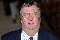 Tommy Graham, MP, UK, Labour Party, 199509120..Copyright Image from Victor Patterson, 54 Dorchester Park, Belfast, UK, BT9 6RJ..Tel: +44 28 9066 1296.Mob: +44 7802 353836.Voicemail +44 20 8816 7153.Skype: victorpattersonbelfast.Email: victorpatterson@me.com.Email: victorpatterson@ireland.com (back-up)..IMPORTANT: If you wish to use this image or any other of my images please go to www.victorpatterson.com and click on the Terms & Conditions. Then contact me by email or phone with the reference number(s) of the image(s) concerned.