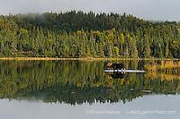 Isle Royale National Park, Upper Peninsula of Michigan, Lake Superior