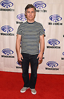 "ANAHEIM, CA - MARCH 31: Cast member Chris Parnell of FX's ""Archer"" attends WonderCon 2019 at the Anaheim Convention Center on March 31, 2019 in Anaheim, California. (Photo by Frank Micelotta/FX/PictureGroup)"