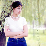 Elvira Kulieva - soviet and russian film and theater actress.   Эльвира Кулиева - cоветская и российская актриса театра и кино.