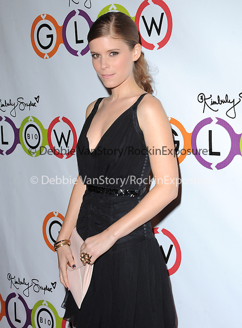 Kate Mara attends The Opening of Kimberly Snyder's Glow Bio in West Hollywood in West Hollywood, California on November 14,2012                                                                               © 2012 DVS / Hollywood Press Agency