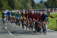 Picture by Alex Broadway/SWpix.com - 30/09/2018 - Cycling 2018 Road Cycling World Championships Innsbruck-Tirol, Austria - Men's Elite Road Race - The peloton.