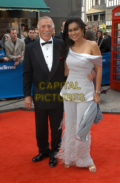 BRUCE FORSYTHE.The British Academy Television Awards - BAFTAS - at London Palladium.www.capitalpictures.com.sales@capitalpictures.com.©Capital Pictures
