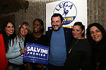 Matteo Salvini, Leader of the Lega attend a meeting in Trento, North East Italy, on March 15, 2018; <br /> Pictured: Matteo Salvini