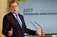 2017 07 28  Mariano Rajoy