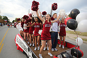 Springdale High School Homecoming Parade