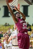 Springdale High at Bentonville Basketball 1/19/16