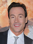 Chris Klein at The Universal Pictures' L.A. Premiere of American Reunion held at The Grauman's Chinese Theatre in Hollywood, California on March 19,2012                                                                               © 2012 Hollywood Press Agency
