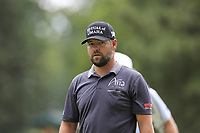 Ryan Moore (USA) walks off the 3rd tee during Sunday's Final Round of the WGC Bridgestone Invitational 2017 held at Firestone Country Club, Akron, USA. 6th August 2017.<br /> Picture: Eoin Clarke | Golffile<br /> <br /> <br /> All photos usage must carry mandatory copyright credit (&copy; Golffile | Eoin Clarke)