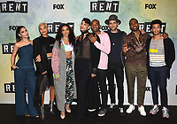 "1/15/19 - FOX'S ""RENT"" Sing-Along YouTube Event"