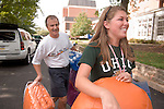 2007 Go Green Move-In Weekend