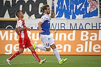 Romain Bergerie (SV 98) - SV Darmstadt 98 vs. SV Sandhausen, Stadion am Boellenfalltor