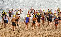 Zweite Startergruppe geht auf die Strecke - Mörfelden-Walldorf 21.07.2019: 11. MoeWathlon