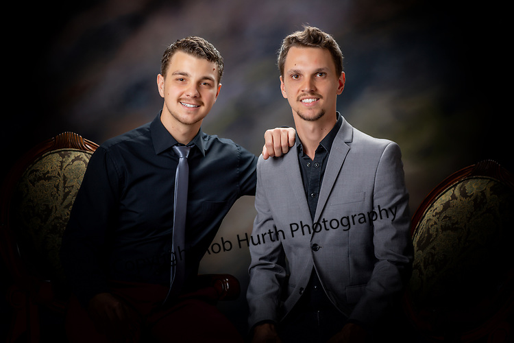 The Podmarkov Brothers