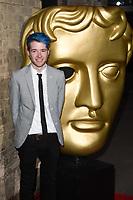 Dan Middleton<br /> arriving for the BAFTA Childrens Awards 2017 at the Roundhouse, Camden, London<br /> <br /> <br /> ©Ash Knotek  D3353  26/11/2017