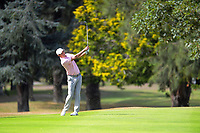 Mako Thompson. Day two of the Jennian Homes Charles Tour / Brian Green Property Group New Zealand Super 6s at Manawatu Golf Club in Palmerston North, New Zealand on Friday, 6 March 2020. Photo: Dave Lintott / lintottphoto.co.nz