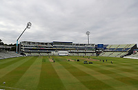 General view of the ground prior to Warwickshire CCC vs Essex CCC, Specsavers County Championship Division 1 Cricket at Edgbaston Stadium on 10th September 2019