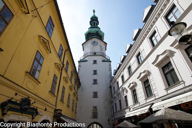 Bratislava, Austria