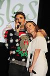 Jonathan Bennett Hallmark NJ Christmas Con