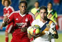 America de Cali V.S. Depor FC 05-05-2014