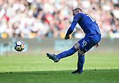2018 EPL Premier League Football Swansea City v Everton Apr 14th
