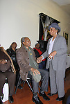 Grandparents Around The World Production's Alumni Holiday Reception on December 10. 2010 at The Historical Bahamas House, New York, New York. (Photo by Sue Coflin/Max Photos)