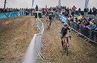 VAN KESSEL Corne (NED/Telenet Fidea Lions)<br /> <br /> GP Sven Nys (BEL) 2019<br /> DVV Trofee<br /> ©kramon