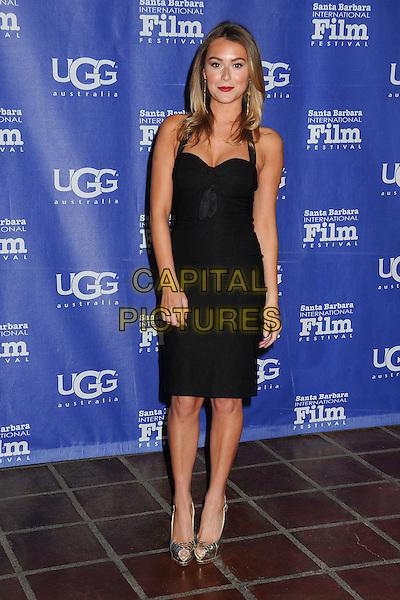 5 February 2014 - Santa Barbara, California - Alexa Vega. 29th Annual Santa Barbara International Film Festival Montecito Award Tribute to Oprah Winfrey held at the Arlington Theatre.<br /> CAP/ADM/BP<br /> &copy;Byron Purvis/AdMedia/Capital Pictures