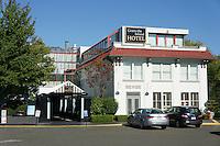 Granville Island Hotel,  Vancouver, British Columbia, Canada