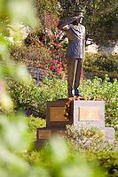The Marine Monument Park Semper Fi San Clemente