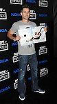Carlos Bocanegra at ESPN Presents BODY at ESPYS held at The Belasco Theater Los Angeles, CA. July 10, 2012