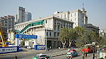 Butterfield & Swire's Main Office Building, Next To The Custom House On The Bund, Hankou (Hankow), Wuhan.
