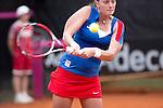 Petra KVITOVA (CZE) | FED CUP 2013, World Group Semifinals :: ITA vs CZE :: 2nd day - Apr, 21st 2013. Ph. Riccardo Giardina