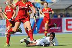 Game 39 - Placement 13-16 - Ghana vs Belgium
