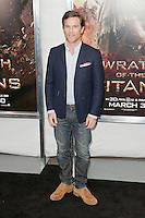 "Mike Doyle..Anteprima di ""La Furia dei Titani"".. ""Wrath of the Titans""..AMC Lincoln Square Theater..26/03/2012, New York..Foto Insidefoto / Marco Sagliocco....Only Italy"