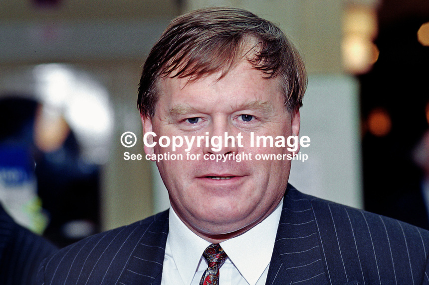 Professor Angus Wallace, National Osteoporosis Society, UK, 199510205.<br /> <br /> Copyright Image from Victor Patterson,<br /> 54 Dorchester Park, <br /> Belfast, UK, BT9 <br /> <br /> t1: +44 28 9066 1296 (from Rep of Ireland 048 90661296)<br /> t2: +44 28 9002 2446 (from Rep of Ireland 048 9002 2446)<br /> <br /> m: +44 7802 353836<br /> <br /> e: victorpatterson@me.com<br /> www.victorpatterson.com<br /> <br /> Please see my Terms and Conditions of Use at www.victorpatterson.com. It is IMPORTANT that you familiarise yourself with them.<br /> <br /> Images used on the Internet must be visibly watermarked i.e. &copy; Victor Patterson<br /> within the body of the image and copyright metadata must not be deleted. Images <br /> used on the Internet have a size restriction of 4kbs and will be chargeable at current<br />  NUJ rates unless agreed otherwise.<br /> <br /> This image is only available for the use of the download recipient i.e. television station, newspaper, magazine, book publisher, etc, and must not be passed on to any third <br /> party. It is also downloaded on condition that each and every usage is notified within 7 days to victorpatterson@me.com<br /> <br /> The right of Victor Patterson to be identified as the author is asserted in accordance with The Copyright Designs And Patents Act (1988). All moral rights are asserted.