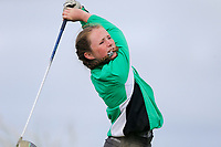 Caitlin Shippam (Ballykisteen) during the 2nd round of the Irish Women's Open Stroke Play Championship, Enniscrone Golf Club, Enniscrone, Co. Sligo. Ireland. 16/06/2018.<br /> Picture: Golffile | Fran Caffrey<br /> <br /> <br /> All photo usage must carry mandatory  copyright credit (© Golffile | Fran Caffrey)