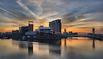 Chalkie Bolton Photography, Media City Manchester and Salford Commercial Photography<br /> By Chalkie Bolton Photography