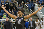 2016 Nevada Basketball  vs  Colorado State