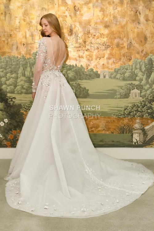 April 23 2018 wedding dresses
