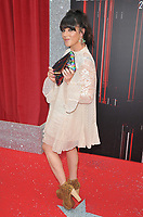 Laura Norton at the British Soap Awards 2018, Hackney Town Hall, Mare Street, London, England, UK, on Saturday 02 June 2018.<br /> CAP/CAN<br /> &copy;CAN/Capital Pictures