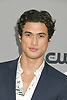 Charles Melton of Riverdale attends the CW Upfront 2018-2019 at The London Hotel in New York, New York, USA on May 17, 2018.<br /> <br /> photo by Robin Platzer/Twin Images<br />  <br /> phone number 212-935-0770
