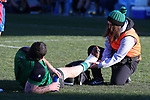 NELSON, NEW ZEALAND - JULY 15: Semi - Final Marist v Nelson Trafalgar Park on July 15 2017 in Nelson, New Zealand. (Photo by: Evan Barnes Shuttersport Limited)