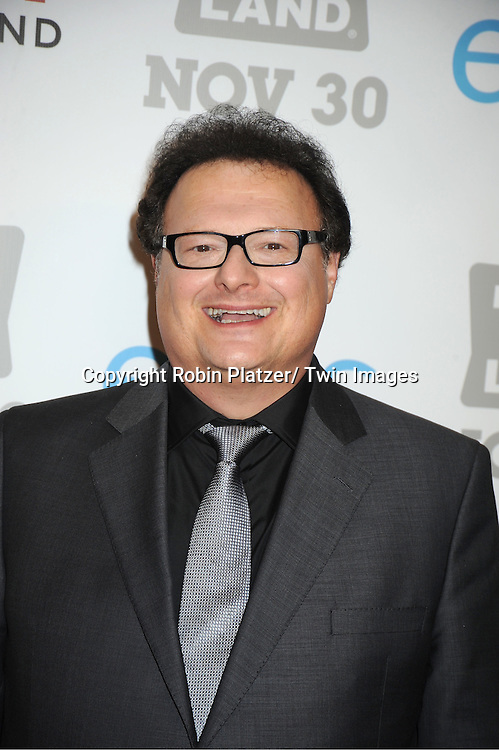 "Wayne Knight attends the TV Land Party for the  premieres of ""Hot In Cleveland"" and ""The Exes""  on November 29, 2011 at SD26 in New York City. the party also celebrated Toys for Tots."