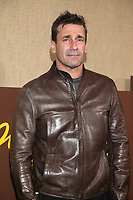 LOS ANGELES, CA - OCTOBER 10: Jon Hamm at the Los Angeles Premiere of HBO's Camping at Paramount Studios in Los Angeles,California on October 10, 2018. <br /> CAP/MPI/FS<br /> ©FS/MPI/Capital Pictures