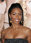 Jada Pinkett Smith arriving at the premiere for The Women which was held at Mann Village Theater in Westwood, Ca. September 4, 2008. Fitzroy Barrett
