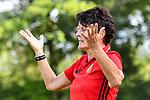 19.08.2017, Allg&auml;ustadion / Allgaeustadion, Wangen, GER, FSP, Bayern M&uuml;nchen vs FC Basel, im Bild Sissy Raith (Basel)<br /> <br /> Foto &copy; nordphoto / Hafner