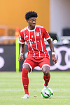 Bayern Munich Defender David Alaba in action during the 2017 International Champions Cup China match between FC Bayern and AC Milan at Universiade Sports Centre Stadium on July 22, 2017 in Shenzhen, China. Photo by Marcio Rodrigo Machado/Power Sport Images